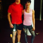 Craig Gilroy -Ulster rugby joins me on the mat